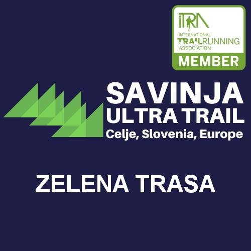 ULTRA SAVINJA 50 km_SLO